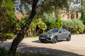 The interior design reinforces the sporty appearance of the exterior and emphasizes the dynamic ambitions of the new glc 43. 2020 Mercedes Amg Glc43 Buy Whatever You Want