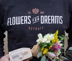 flowers for dreams opens first michigan