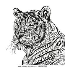 Small Picture Top 25 best Mandala animals ideas on Pinterest Dibujos