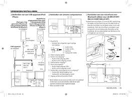 Jvc Kw V215dbte User Manual B5a 0219 00