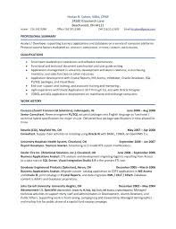 Sample Resume For Accounts Payable And Receivable Accounts Payable