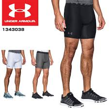 Under Armor Compression Shorts Size Chart Under Armour Men Base Layer Heat Gear Armour 2 0 Compression Shorts 1343038