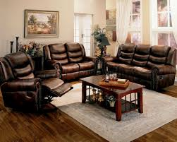 Living Room With Leather Furniture Living Room Modern Faux Leather Living Room Furniture How Does