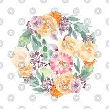 Flower Chart For Kids Flowers