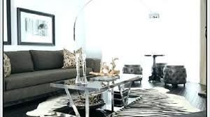 home and furniture exquisite zebra cowhide rug at ikea animal zebra cowhide rug thejobheadquarters
