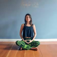 Image result for meditation pose