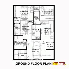 home plan for 30x50 site best of 30x50 west facing house plans 20x30 north duplex x