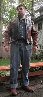 fit check on new to me diamond dave jacket