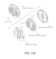 US08770491 20140708 D00017 patent us8770491 thermostat with power stealing delay interval on wiring thermostats in a circuit