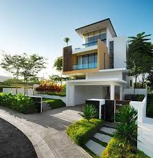 Small Picture Modern Home Design Exterior Imposing Best 20 Home Exteriors Ideas