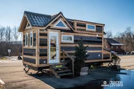 how much are tiny houses. 203 Square Foot Countryside Tiny House By 84 Living How Much Are Houses
