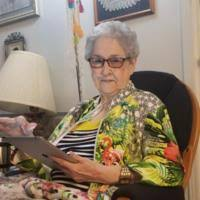 Berna Pate Obituary - Kaufman, Texas | Legacy.com