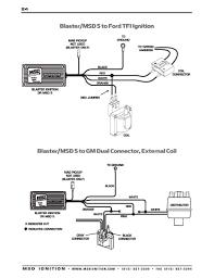 msd 6al 6420 wiring diagram msd image wiring diagram msd 6al 6420 wiring diagram power msd home wiring diagrams on msd 6al 6420 wiring diagram