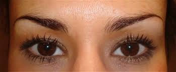 permanent make up does not have to look obvious and unnatural all pictures here are taken imately after treatment and are un retouched