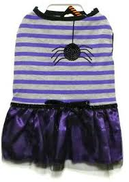 New With Tags Thrills Chills Purple Gray Black Spider