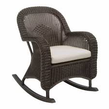remarkable classic outdoor wicker rocking chair black wicker rocking chair outdoor