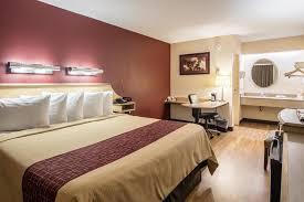 book red roof inn detroit metro airport belleville in belleville hotels com