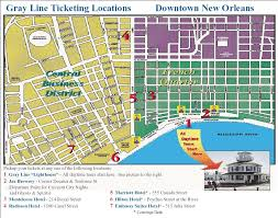 garden district new orleans walking tour map. Photo 5 Of 7 Garden District Walking Tour Bhbrinfo (lovely New Orleans Map #5) T