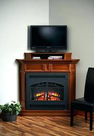 fake fireplace tv stand faux fireplace stand fake fireplace corner