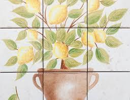 soro lemon olives