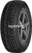 Large Choice of <b>Nokian Rotiiva AT</b> Tyres » Oponeo.ie