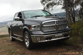 2018 RAM 1500 Ute First Drive Review - Ute Guide