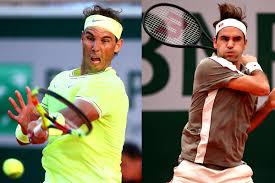 Rafael Nadal vs. Roger Federer at Roland Garros: What's on the line |  TENNIS.com - Live Scores, News, Player Rankings