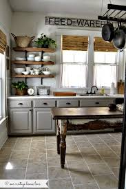 Small Picture 292 best Kitchen Decor Ideas images on Pinterest Kitchen