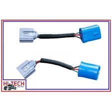 new f250 f350 super duty conversion headlight wire harness wire harness for ford e-250 at Wire Harness For F350