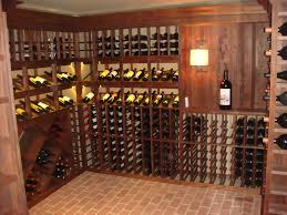 Image of: Wine Cellar Design Ideas