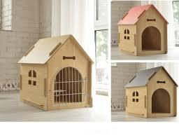 china wood dog house dog bed cat house