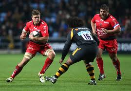Juan Smith - Juan Smith Photos - Wasps v RC Toulon - European Rugby  Champions Cup - Zimbio