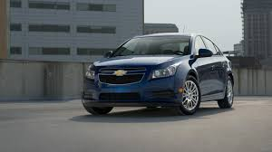 Cruze chevy cruze 2013 eco : 2013 Chevrolet Cruze Eco Woos Drivers With Brains And Brawn ...