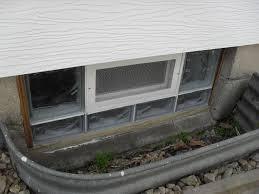 basement windows exterior. Beautiful Windows Exposed Plywood Edges At Basement Window In Basement Windows Exterior R
