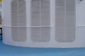 Reliable Louvers Color Chart High Quality Stylish Marine Louvers For Extreme Conditions