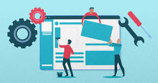 What is web design, how to do it right and best skills