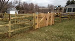 split rail wood fence gate. 3 Rail Split With Liner Roll Top Picket Gate Wood Fence