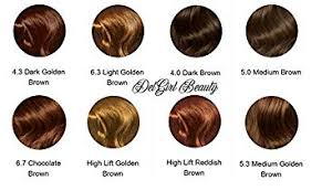 3 Boxes Of Avon Advance Techniques Professional Hair Colour Dye Available In Every Colour 4 0 Dark Brown