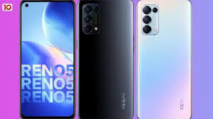 Oppo Reno5 4G is Available - NewsNey ...