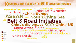 Image result for xi jinping quotes on diplomacy