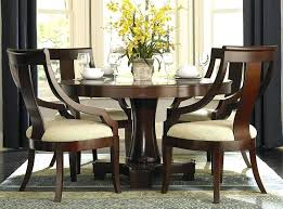 dining room chairs with arms. Dining Room Table Sets Awesome Amazing Modern Round S In Both And Classic Flairs Cheap Chairs With Arms