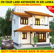 Small Picture Newdesigns Vajira House Builders Sri Lanka