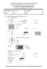 Download soal pts/uts sunda kelas 4 semester 2 (disini) Worksheet Bahasa Indonesia Kelas 2 Printable Worksheets And Activities For Teachers Parents Tutors And Homeschool Families