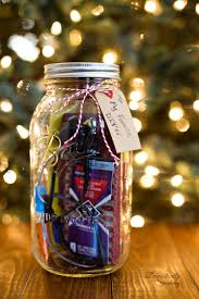 Decorating Mason Jars For Gifts 100 Sweet Heart Mason Jar Gifts DIY Valentines Day Gift In Jar 96