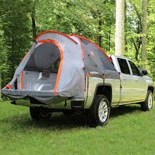 Pickup Truck Tent: Top Rated Full-Size Short Bed Tent 2018