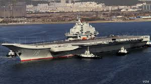 Us Navy Pay Chart 2012 Naval Resupply Advance Gives China New Edge In Maritime