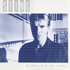 <b>Sting - The Dream</b> of the Blue Turtles - Amazon.com Music