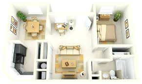 small one bedroom house plans small 1 bedroom house designs