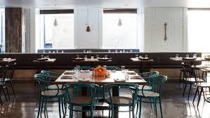 Restaurant Kitchen Furniture A Modernist Farm In Town Remodelista