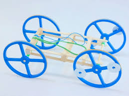 Rubber Band Car Designs The Best Rubber Band Car 9 Steps With Pictures